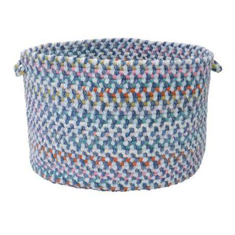Color Frenzy Big Blue Basket