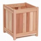 Large Cedar Planter Box - Ready to Ship