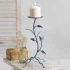 Branches Pillar Candle Holder