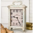 Carriage Table Clock