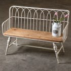 Isabella Coatroom Bench - Ready to Ship