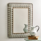 Edison Wall Mirror
