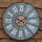 Fairfield Windmill Wall Clock