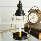 Fairmont Electric Lantern - Ready to Ship