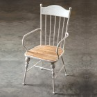 Isabella Fanback Chair - Ready to Ship