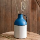 Two-Tone Farmhouse Jug