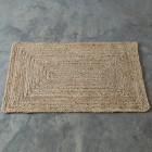 Madrid Jute Accent Rug