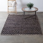Santa Cruz Handwoven Area Rug