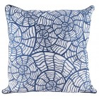 Sea Shells Throw Pillow (Filler Included)