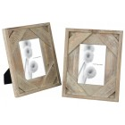 Evers Picture Frames - Pair