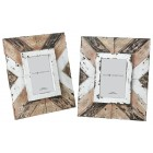 Moxie Picture Frames - Pair