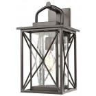 Carriage Outdoor Wall Sconce