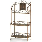 Rustic Baker's Rack - Ready to Ship