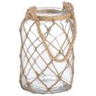 Fisherman's Net Candle Lantern