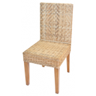 Boca Dining Chair - Custom Made