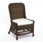Catalina Side Chair With Cushion - Custom Made