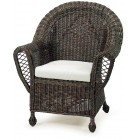 Cape Heirloom Chair With Cushion - Custom Made