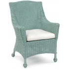 Eastern Shore Boardwalk Chair With Cushion - Custom Made