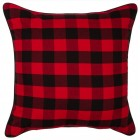Buffalo Check Euro Pillow Sham