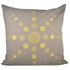 Andor Throw Pillow (Filler Optional)