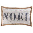 Noel Lumbar Pillow (Filler Optional)
