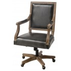 Byron Office Chair - Onyx - Ready to Ship